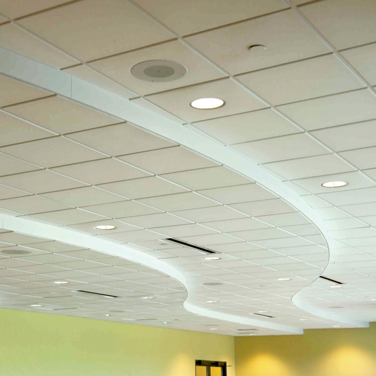 acoustic-ceiling-tile-application